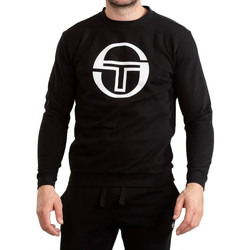 Textiel Heren Sweaters / Sweatshirts Sergio Tacchini  Zwart