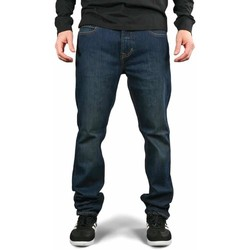 Textiel Heren Straight jeans Element E02 Pants Dark Used