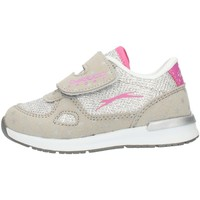 Schoenen Meisjes Lage sneakers Balducci BS2562 Grey