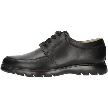 Schoenen Heren Derby CallagHan 15912 Black