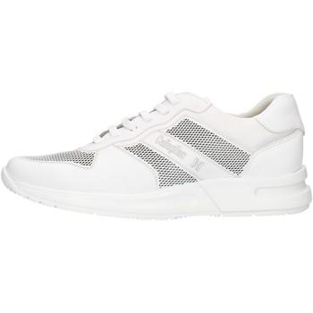 Schoenen Heren Lage sneakers CallagHan 91314 White