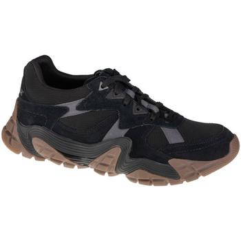 Schoenen Heren Lage sneakers Caterpillar Vapor Noir