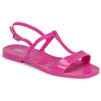 Schoenen Dames Sandalen / Open schoenen Melissa ESSENTIAL NEW FEMME AD Roze