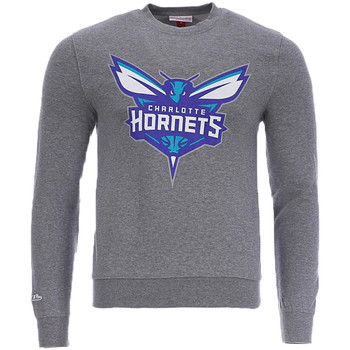 Textiel Heren Sweaters / Sweatshirts Mitchell And Ness  Blauw