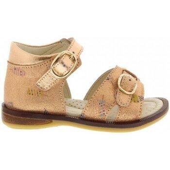 Schoenen Meisjes Sandalen / Open schoenen Stones and Bones 4153 DALF Roze