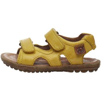 Schoenen Kinderen Sandalen / Open schoenen Naturino 0502430 01 Geel