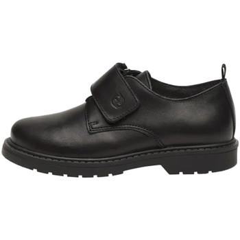 Schoenen Kinderen Derby Naturino 2013205 01 Zwart