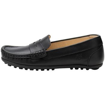 Schoenen Kinderen Mocassins Naturino 2013960 61 Zwart