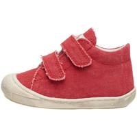 Schoenen Kinderen Hoge sneakers Naturino 2012904 54 Rood