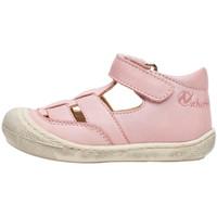 Schoenen Kinderen Sandalen / Open schoenen Naturino 2013292 04 Roze
