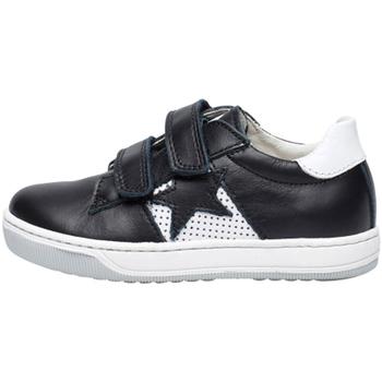Schoenen Kinderen Sneakers Naturino 2014897 01 Zwart