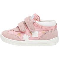 Schoenen Kinderen Sneakers Naturino 2014916 02 Roze