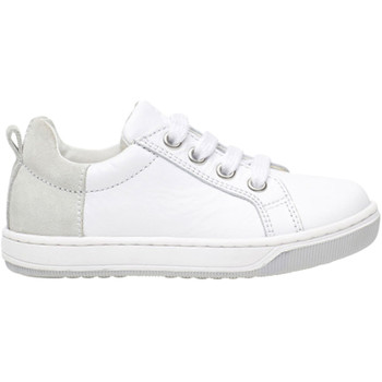 Schoenen Kinderen Sneakers Naturino 2013672 04 Wit