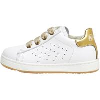 Schoenen Kinderen Lage sneakers Naturino 2013500 02 Wit