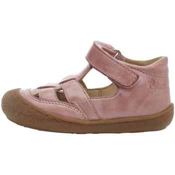 Schoenen Kinderen Sandalen / Open schoenen Naturino 2013292 01 Roze