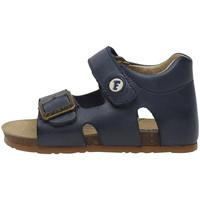 Schoenen Kinderen Sandalen / Open schoenen Falcotto 1500737 01 Blauw