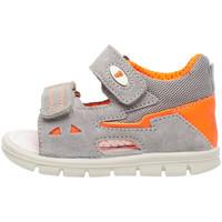 Schoenen Kinderen Sandalen / Open schoenen Falcotto 1500839 02 Grijs