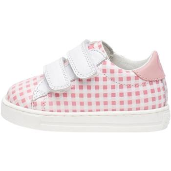 Schoenen Kinderen Sneakers Falcotto 2014625 03 Roze