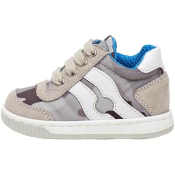 Schoenen Kinderen Sneakers Falcotto 2014149 02 Grijs