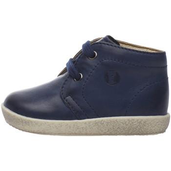 Schoenen Kinderen Sandalen / Open schoenen Falcotto 2012821 01 Blauw