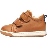 Schoenen Kinderen Sneakers Falcotto 2012869 01 Bruin