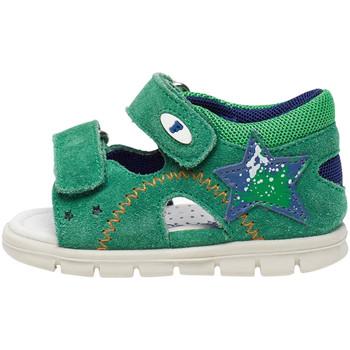 Schoenen Kinderen Sandalen / Open schoenen Falcotto 1500837 02 Groen