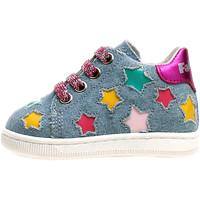 Schoenen Kinderen Sneakers Falcotto 2012341 02 Blauw