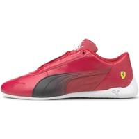 Schoenen Heren Sneakers Puma 306768 Rood