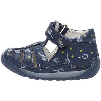 Schoenen Kinderen Sandalen / Open schoenen Falcotto 1500726 16 Blauw