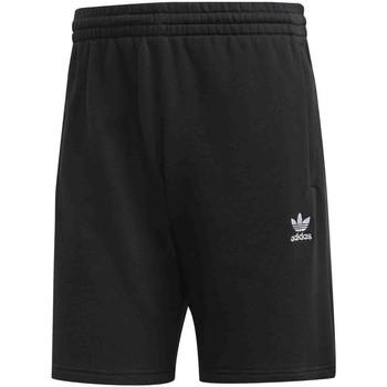 Textiel Heren Korte broeken / Bermuda's adidas Originals FR7977 Zwart
