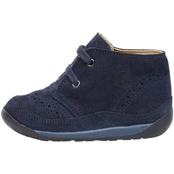 Schoenen Kinderen Sandalen / Open schoenen Falcotto 2012798 01 Blauw