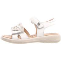 Schoenen Kinderen Sandalen / Open schoenen Naturino 502731 03 Wit