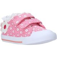 Schoenen Kinderen Sneakers Chicco 01065684000000 Roze