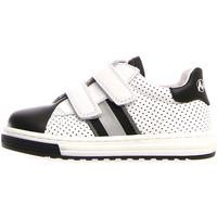 Schoenen Kinderen Sneakers Naturino 2014816 01 Wit