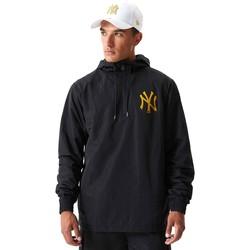 Textiel Heren Sweaters / Sweatshirts New-Era 12590862 Zwart
