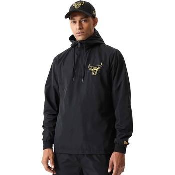 Textiel Heren Sweaters / Sweatshirts New-Era 12590863 Zwart