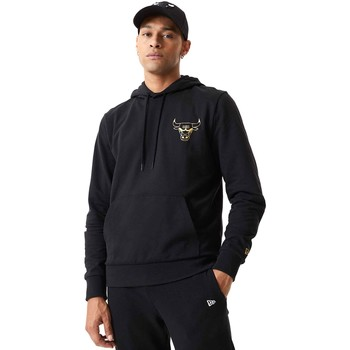 Textiel Heren Sweaters / Sweatshirts New-Era 12590872 Zwart