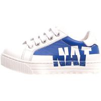 Schoenen Kinderen Sneakers Naturino 2014872 01 Wit