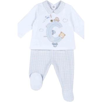 Textiel Kinderen Kostuums en stropdassen Chicco 09076647000000 Blauw