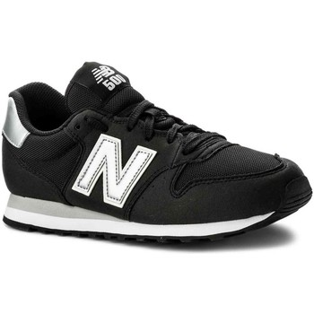 Schoenen Heren Sneakers New Balance NBGM500KSW Zwart