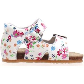 Schoenen Kinderen Sandalen / Open schoenen Falcotto 1500673 11 Wit