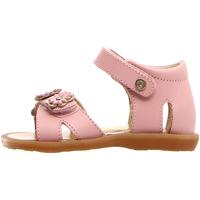 Schoenen Kinderen Sandalen / Open schoenen Naturino 502671 01 Roze