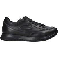 Schoenen Heren Sneakers Alberto Guardiani AGM004804 Zwart