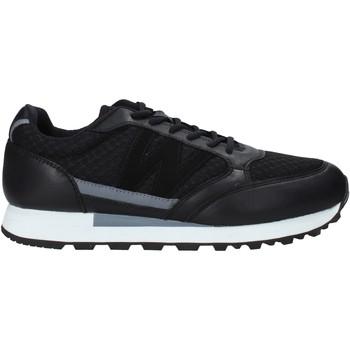 Schoenen Heren Sneakers Melluso U93200X Zwart