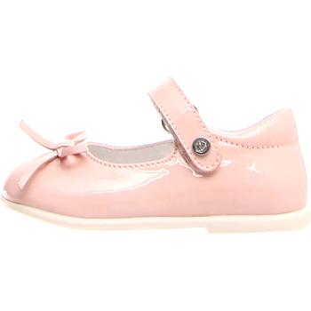 Schoenen Kinderen Ballerina's Naturino 2012962 01 Roze