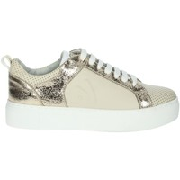 Schoenen Dames Lage sneakers Keys K-4053 Beige