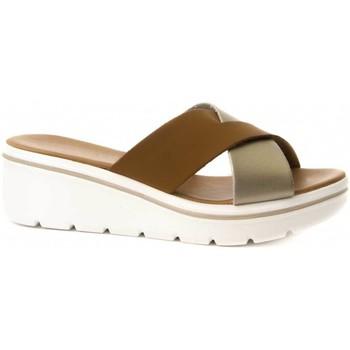 Schoenen Dames Sandalen / Open schoenen Patrizia 70307 LEATHER