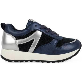 Schoenen Kinderen Lage sneakers Montevita 70539 BLUE