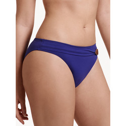 Textiel Dames Bikinibroekjes- en tops Lisca Okinawa  zwembroek Blauw