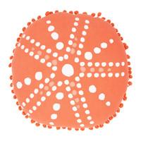 Wonen Kussens Jardin d'Ulysse CAP-OUEST Oranje